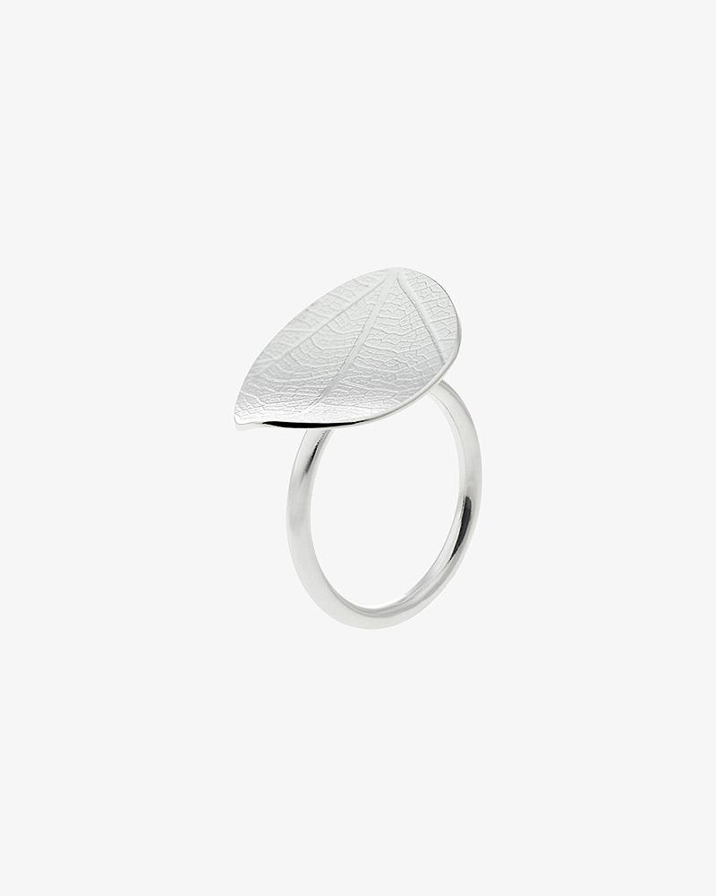 Leaf-ring