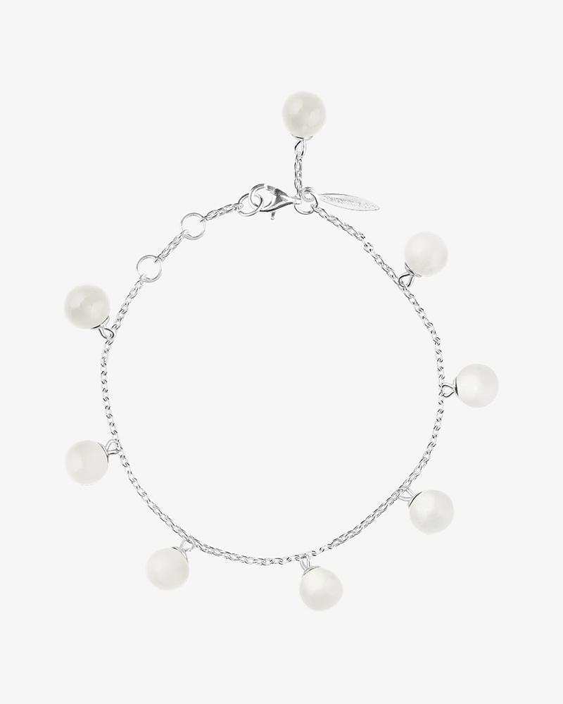 Moon-Bracelet-White
