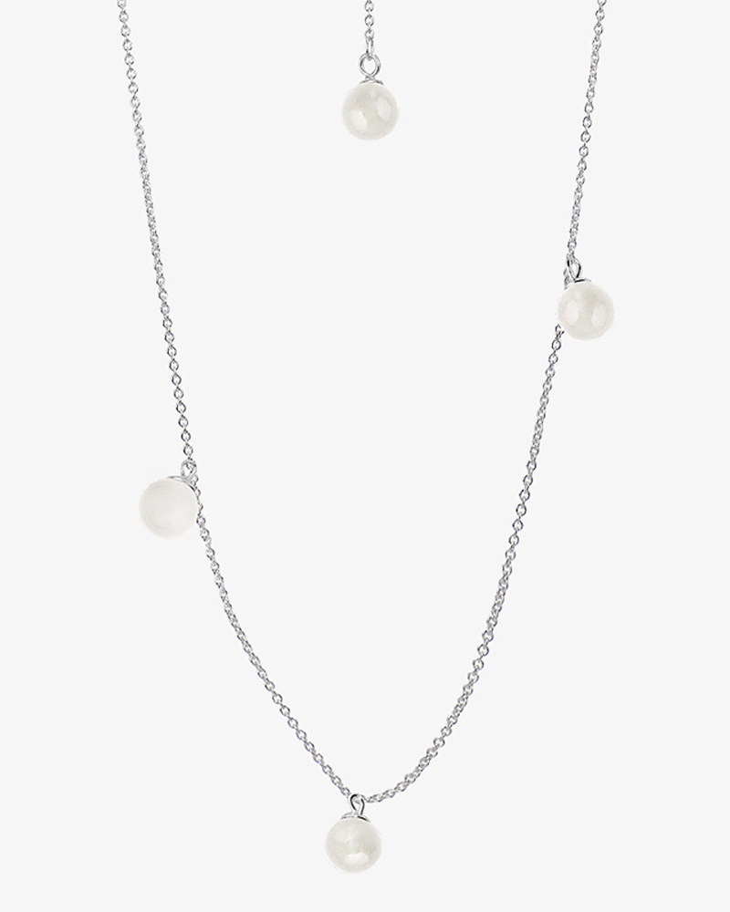 Moon-necklace-long-white