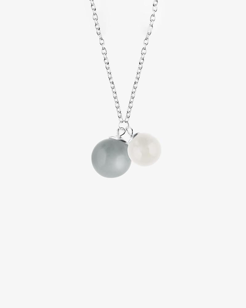 Moon-single-necklace