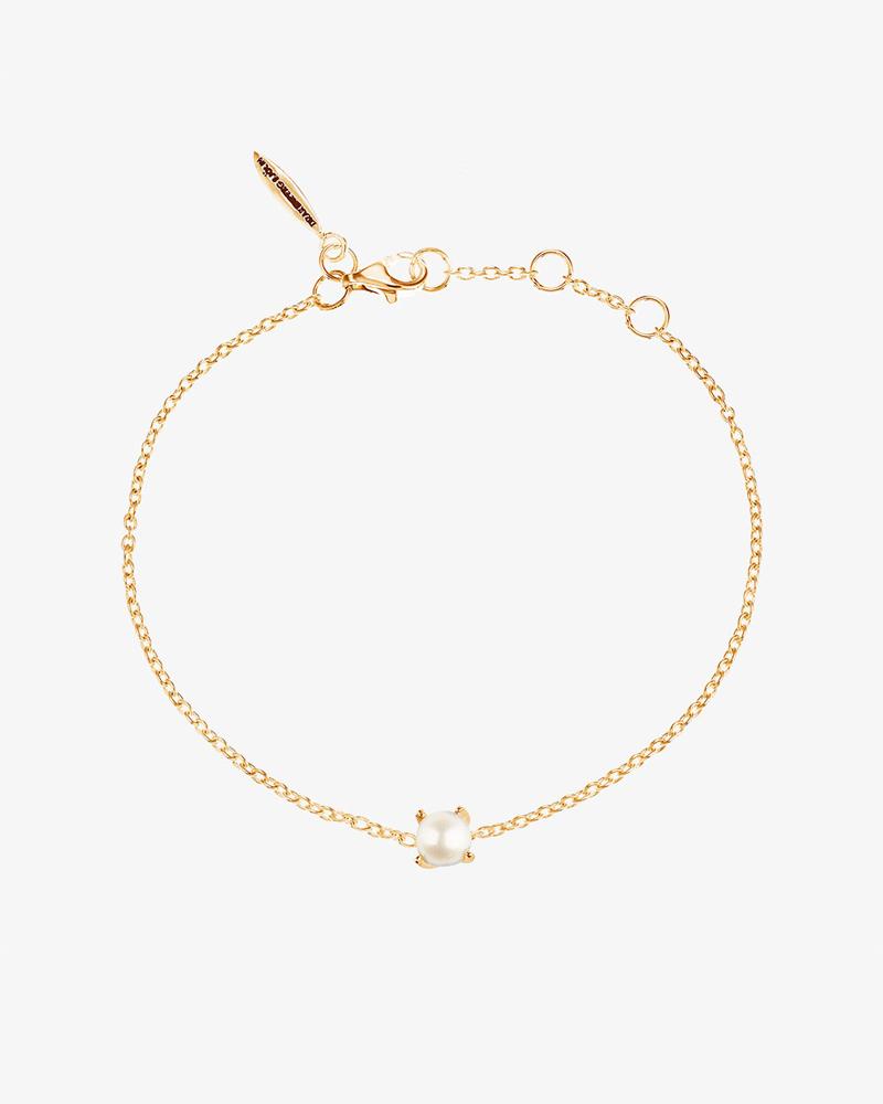 Petite-Pearl-bracelet-gold
