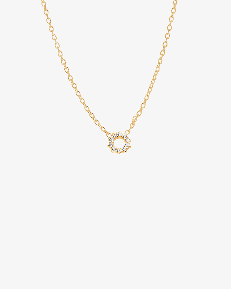 infinity-drop-necklace-gold