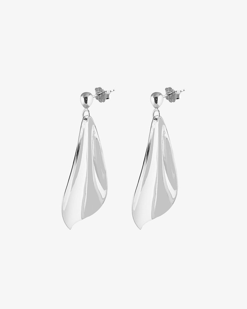 Gardenia-earrings