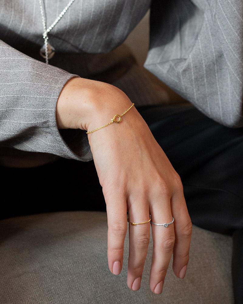 Ocean-drop-bracelet-gold-2